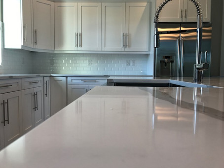 White Kitchen Cabinets Still Most Popular Color
