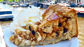 Amsterdam: apple pie and pancake heaven