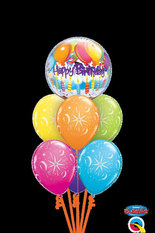 Balloon Display 2