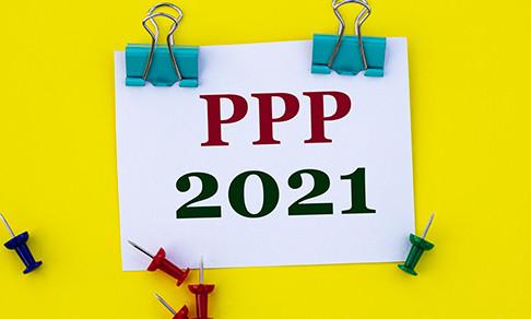 SBA streamlines forgiveness for smaller PPP loans