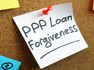 PPP forgiveness and repayment: What businesses need to know now