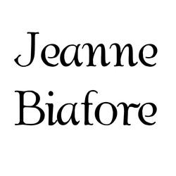 jeanne biafore
