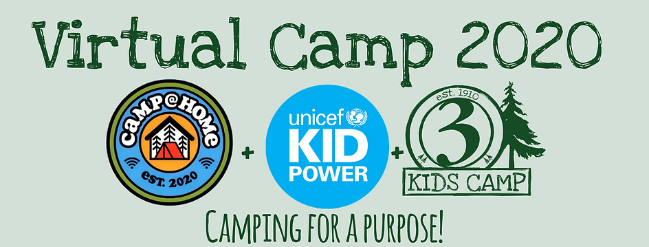 Copy of Copy of Camping for a purpose FB