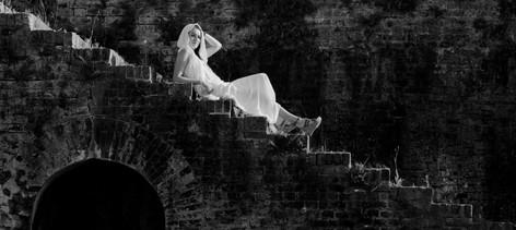 Model: Anastasya Rul