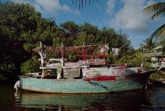 Belize City Belize