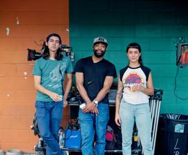 Levi, Cory & Danika