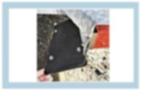 SurePlate(TM) LF16004 License Plate Holder Bracket