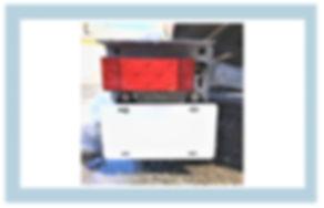 SurePlate(TM) EF16001 EconeFlex-Max_Trailer Mounted