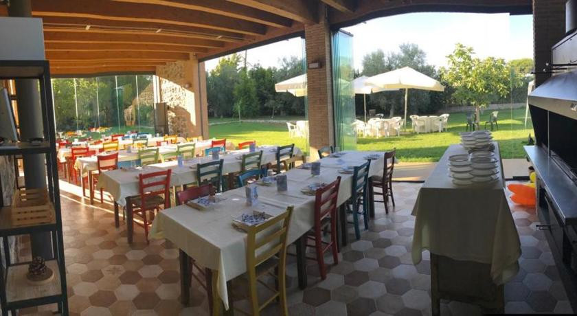 Casale Elisa Eventi roma