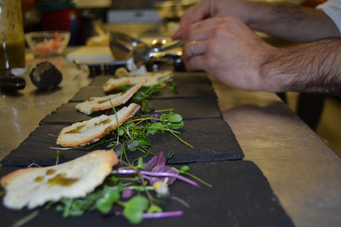 Casale Elisa ristorante ladispoli