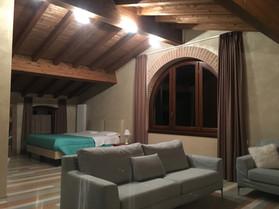 Casale Elisa casa di campagna roma