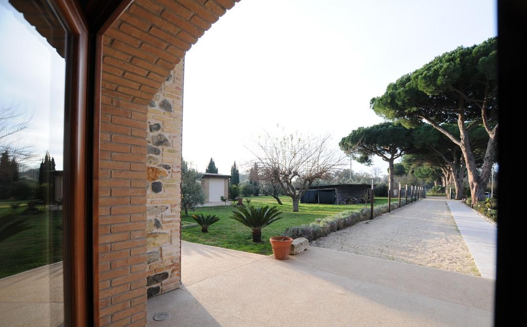 Casale Elisa villa