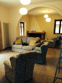 Casale Elisa hotel ladispoli