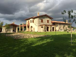 Casale Elisa villa di campagna