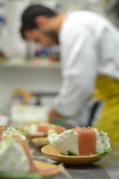 Casale Elisa ristorante