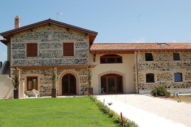 Casale Elisa casa di campagna