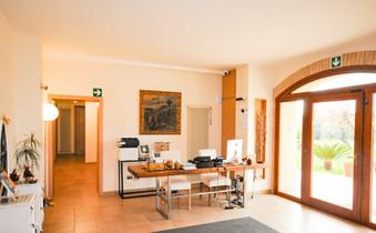 Casale Elisa albergo a ladispoli