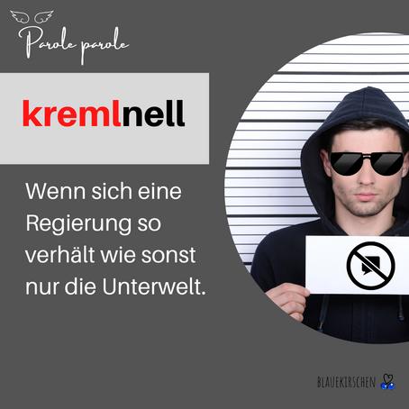 Kremlnell