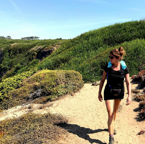 Wandern als Hobby Älterer? Ja. Auf jeden Fall!