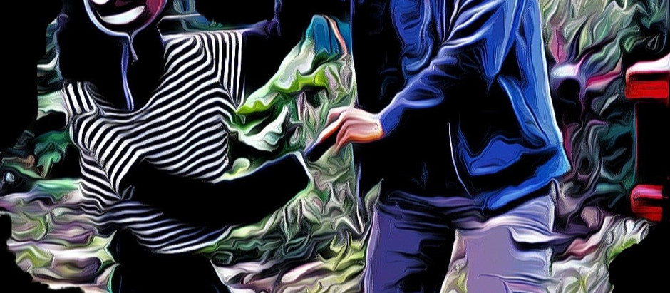 Sie will doch nur tanzen (II)