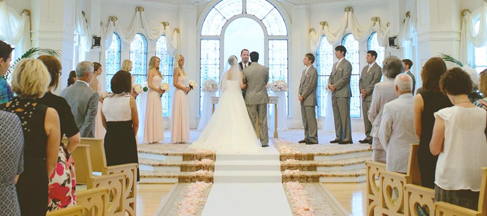 Disney S Fairy Tale Weddings Have Nearly Tripled In 3 Years Orlandomagicwars