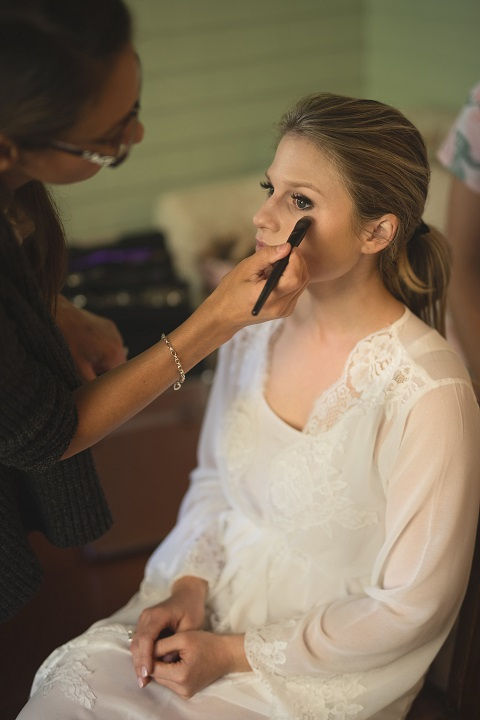 hair & makeup beautifully crafted for you...