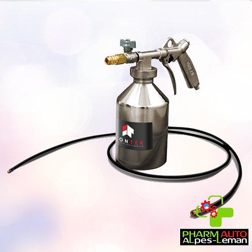 Kit Demarrage Fap (It254 + It255 X2 Offert)