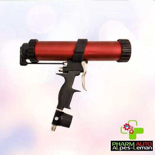 Pistolet Pneumatique Cartouche 310Ml + Sachet 300-400ml