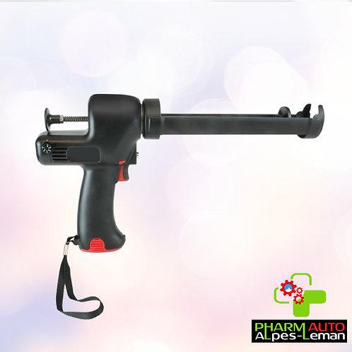 Pistolet Electrique Batterie Cartouche 310ml