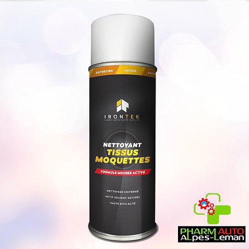 Nettoyant Tissus Moquettes