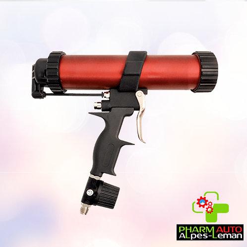 Pistolet Pneumatique Cartouche 310ml