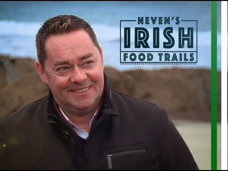 Neven's Irish Food Trails: Gaelic Escargot