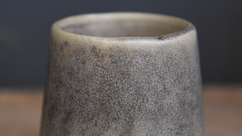 Steinbecher Keramik