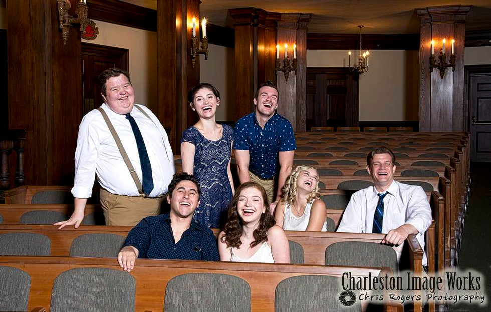 CHASSTAGE_Charleston Stage Actor Intro S