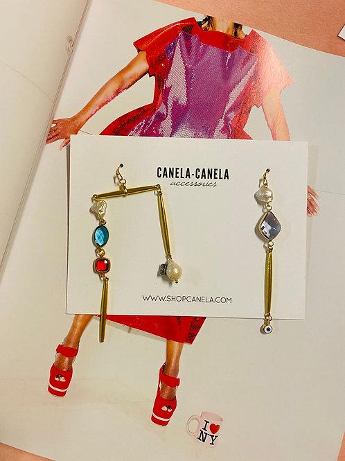 Dalí earrings