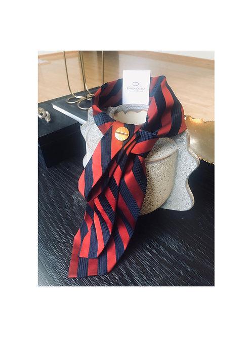 Canela Necktie