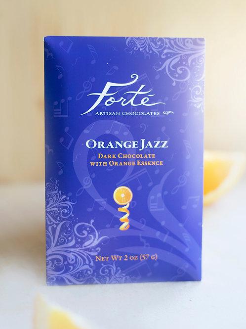Forte Orange Jazz Bar