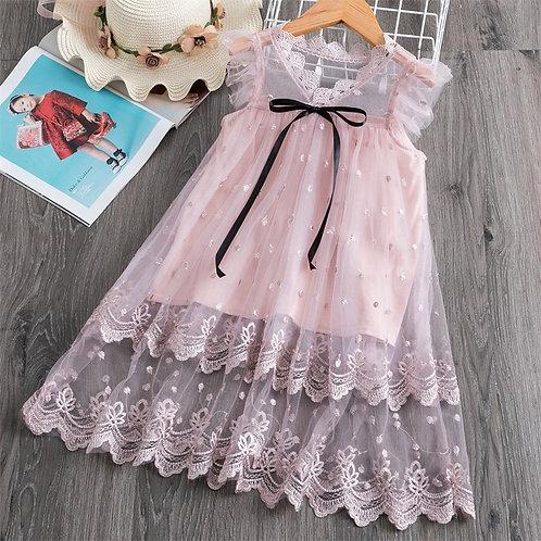 Dress For Girls Brand Girl Dresses Flower