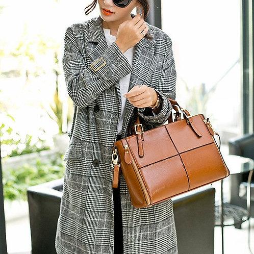 Fashion Bags Handbags Women Famous Brands Leather