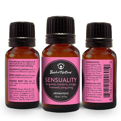Sensuality Aromatique