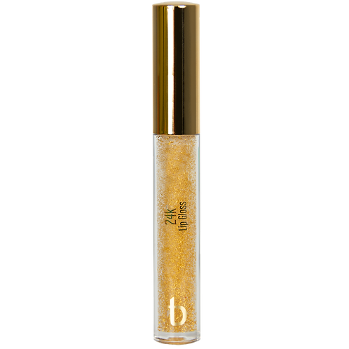 24k Gold Lip Gloss