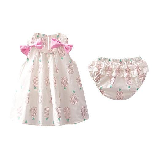 Flower Girl Dress Formal Baby Girls