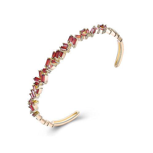Rambouillet Bracelet in 18K Gold Plated