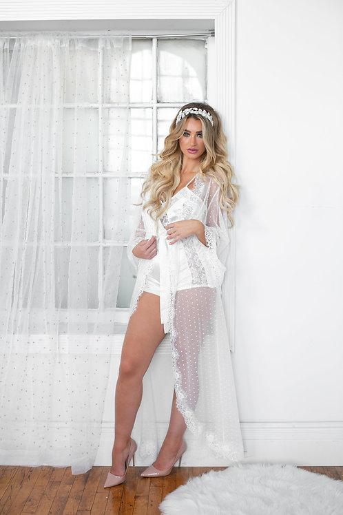 Layla Robe