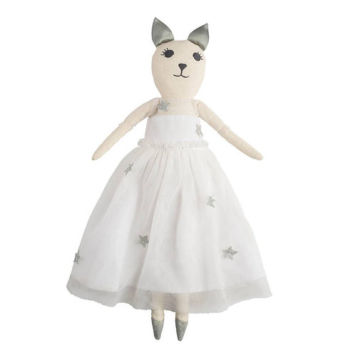 Cathy Cat Party Girls Doll