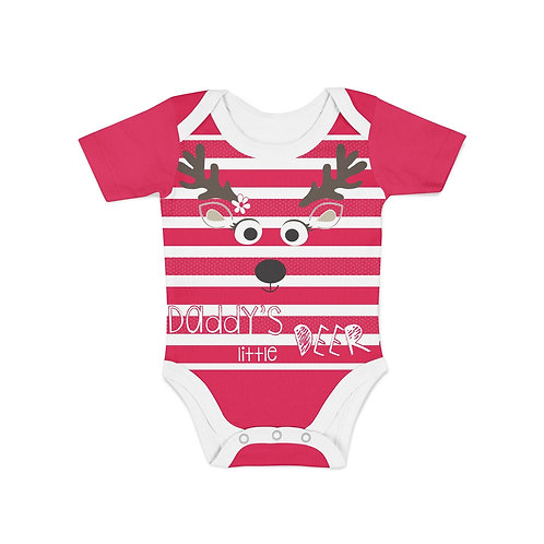 Infant Little Deer Onesie
