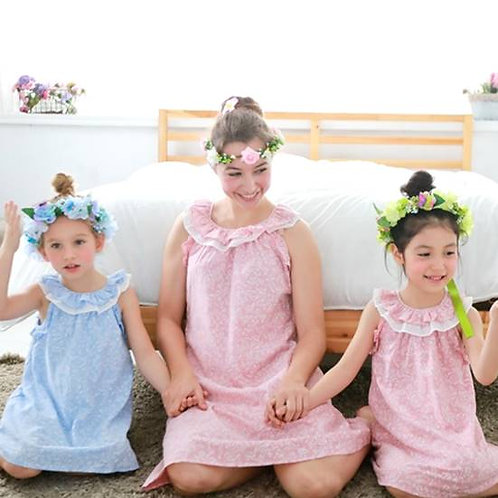 Mother & Daughter Matching Dress : Fairytale