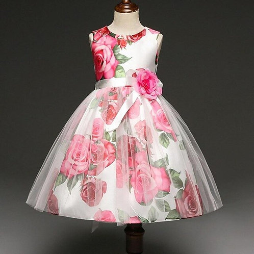 Girl Dresses Party And Wedding Dress