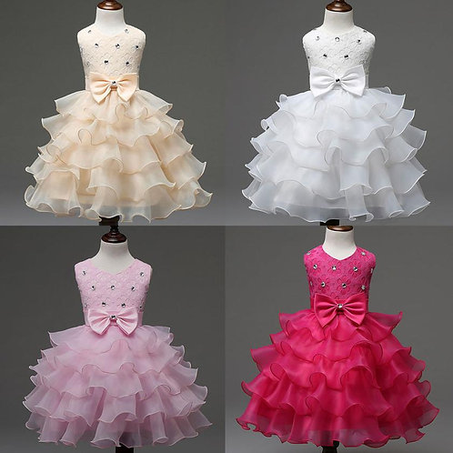 Girls Dresses For Party And Wedding