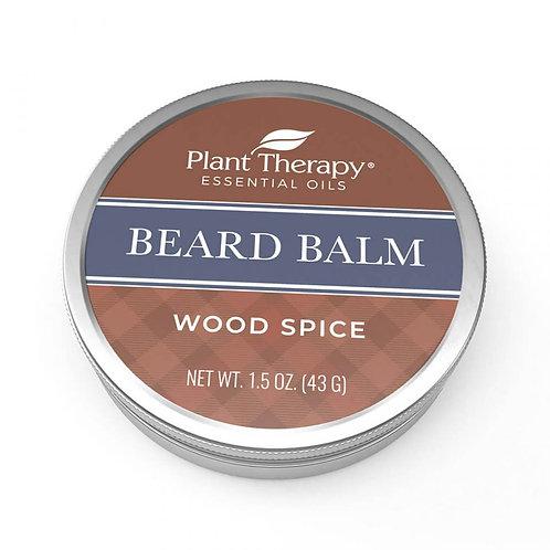 Wood Spice Beard Balm